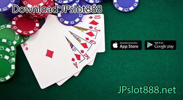 download jpslot888