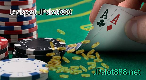 jackpot jpslot888