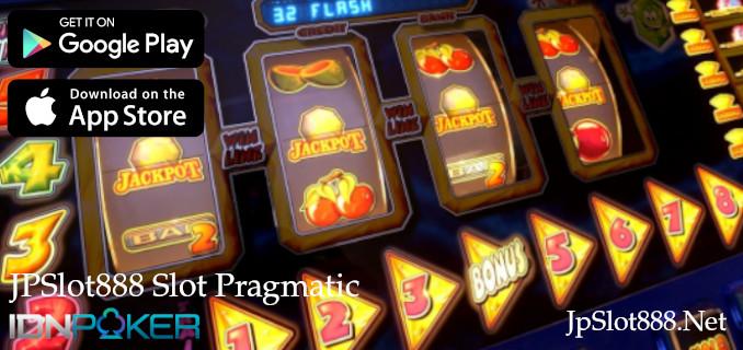 JPSlot888 Slot Pragmatic