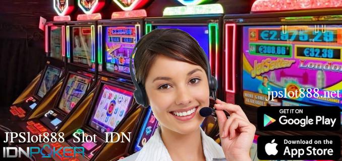 JpSlot888 Slot IDN