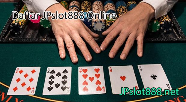 daftar jpslot888 online