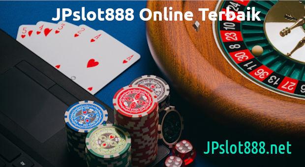 jpslot888 online terbaik