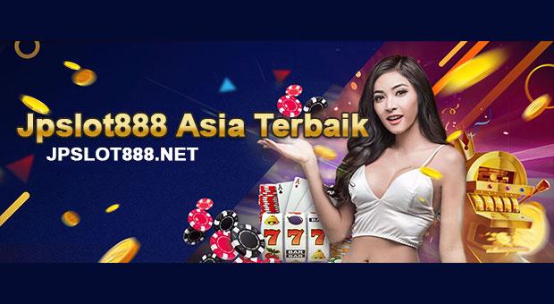 jpslot888 asia terbaik