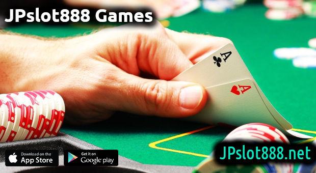 jpslot888 games