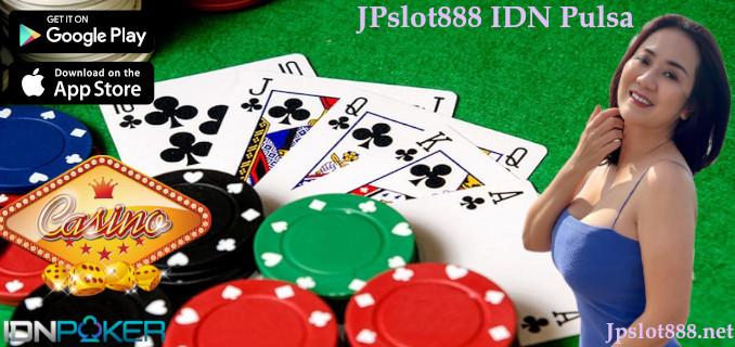 JPslot888 IDN Pulsa