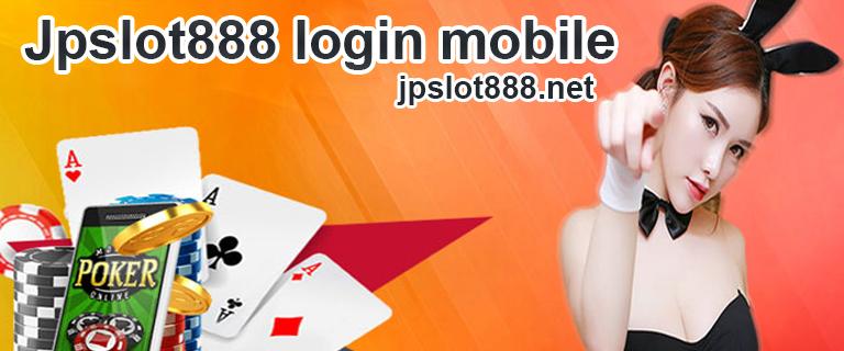 jpslot888 login mobile
