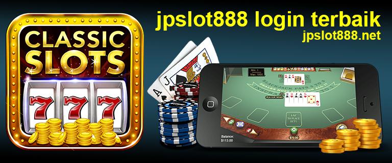 Jpslot888 Login Terbaik