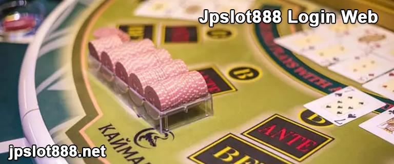 jpslot888 login web